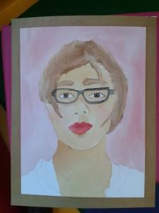 Apprtendre à dessiner un portrait