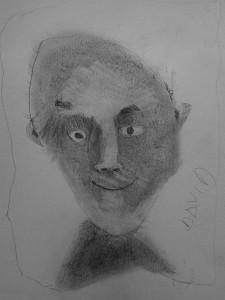 Le portrait de David