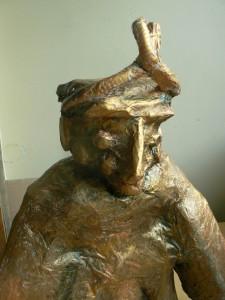 Portrait de César