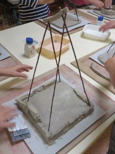 modelages en argile ateliers avec les enfants page 4. Black Bedroom Furniture Sets. Home Design Ideas