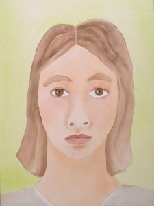 Le portrait de Manon