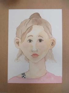 Apprendre à peindre avec de l'aquarelle