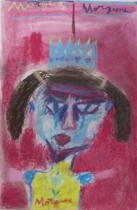 Galerie de portraits d'enfants