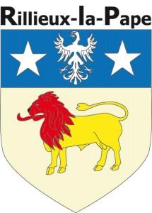 Logo de Rillieux-la-Pape