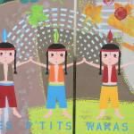 Les 10 ans des P'tits Wakas