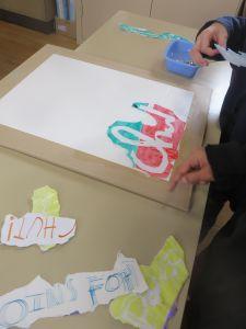 Varier les tailles de lettres