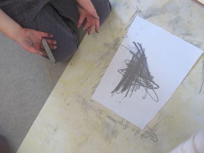 Créer du gris très sombre