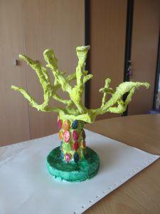 L'arbre de Mathilde