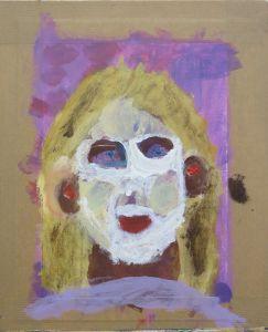 Apprendre à peindre un portrait à l'école