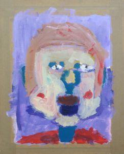 Portrait et arts visuels