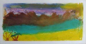 Pastels tendres et couleur