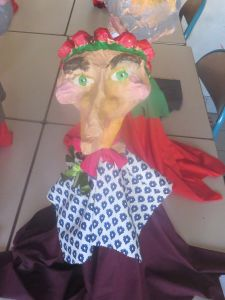 Madame Boulou