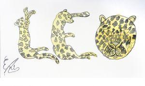 LEO le léopard
