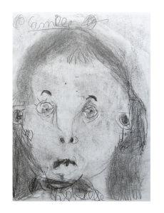 Portrait et sentiments