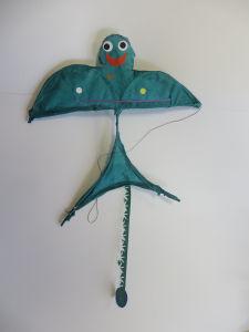 Petit cerf-volant vert