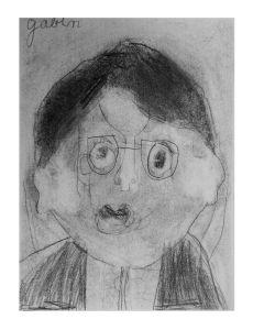Le portrait de Gabin