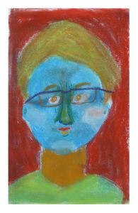 Peinture en couleur