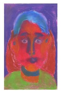 Apprendre à peindre son portrait