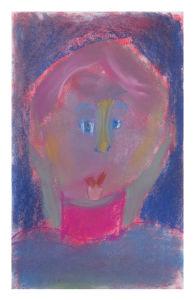 Peindre son portrait