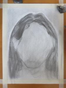 Apprendre à dessiner son portrait