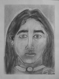 Le dessin de Esen 16 ans