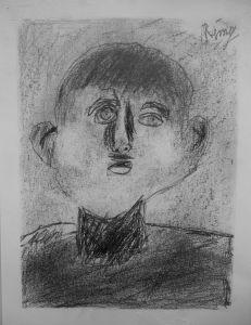 Le portrait de Rémy