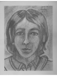 Le portrait d'Emilie