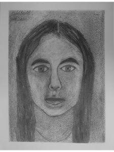 Le portrait de Léonie