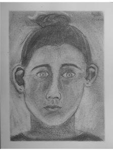Le portrait d'Agathe