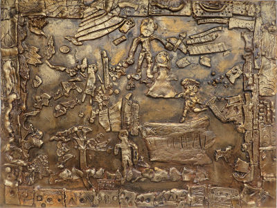 Ulysse et l'Odysée : La vengence d'Ulysse