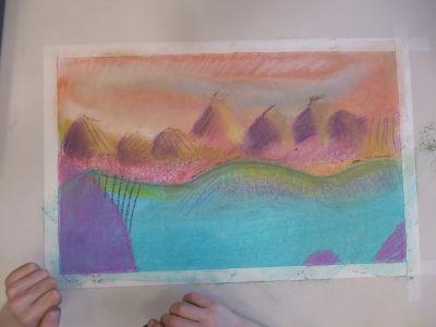 Utiliser la couleur pour créer de la profondeur
