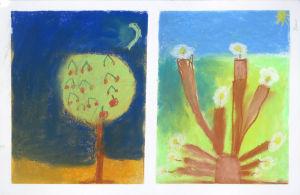 L'arbre et les saisons