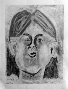Le portrait de Camille