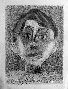 Apprendre à dessiner son autoportrait