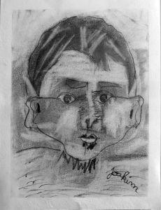 Le portrait de Joakim