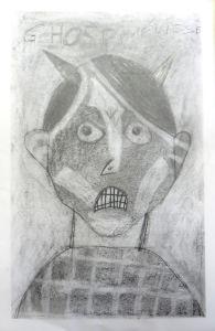 Méchant portrait