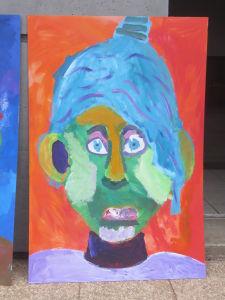 Le deuxième portrait de Mably