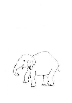 Apprendre à dessiner avec des images