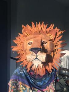 Fabriquer un masque