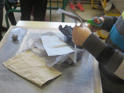 Créer avec du papier