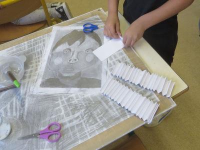 Pliage de papier