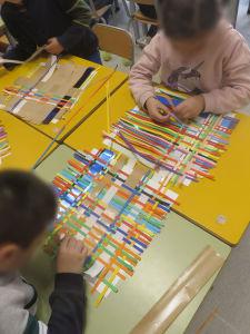 Créer à l'école maternelle