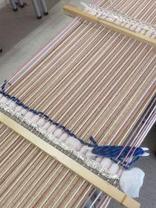 Fil de chaine en laine