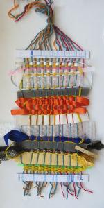 Création textile à l'école