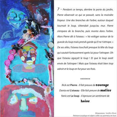 Pierre et le loup - Image 7