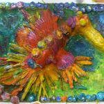 Oiseaux imaginaires ppp