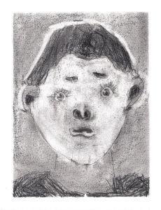Dessiner son autoportrait