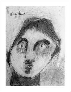 Le portrait de Marius