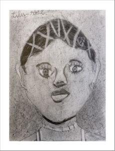 Séquence sur le portrait