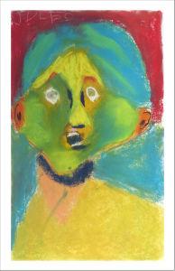 Portraits sur les sentiments